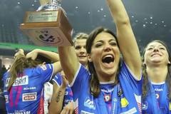 Stefania Sansonna  sarà premiata dall'Amministrazione Comunale