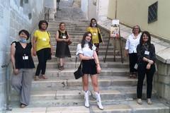 """Arte e devozione: """"In Cammino con Maria"""""""