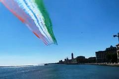 All'Aeronautica Militare, la riconoscenza di tutti gli italiani