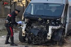 Arrestato canosino per riciclaggio veicoli rubati