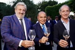 Vino Terregiunte, frutto dell'incontro tra Puglia e Veneto