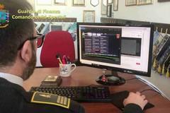 Abbonamenti pirata alla Pay Tv: denunciate 223 persone