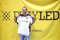 Lodispoto nuovo allenatore  della Playled Canosa