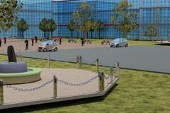 Nuovo Ospedale di Andria: Aggiudicati i servizi per l'architettura e l'ingegneria