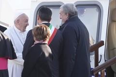 Bari è la capitale dell'unità della Chiesa. Dialogo e convivialità.
