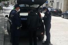 Domenica in casa: controlli serrati delle Forze di Polizia