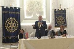 Emergenza coronavirus: un contributo concreto  dal Rotary Club di Canosa