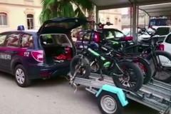 La  pericolosità delle bici elettriche