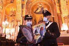 Dante, Pinocchio e l'Arma dei Carabinieri: una sintesi dell'Italia
