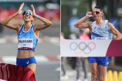 """""""Orgoglio pugliese"""" alle Olimpiadi di Tokio"""