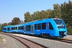 Ferrovie e la mobilità ad idrogeno