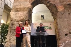 A Pugliapromozione il Premio ITALIVE 2018