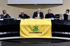 Imprese, ambiente e legalità