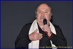 """Lino Banfi  """"Er più canosino de Roma"""""""