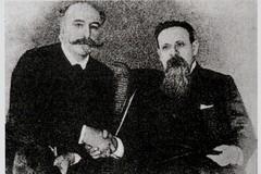Giovanni Bovio e Matteo R. Imbriani, ritrovata la Cittadinanza onoraria del 1892