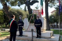 Il 75°anniversario della Liberazione d'Italia