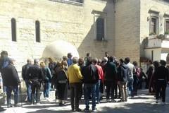 Canosa Tardo Antica e Medievale:sul cammino del Principe Marco Boemondo d'Altavilla