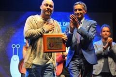 Il romano Claudio  Sciara vince al Festival del Cabaret
