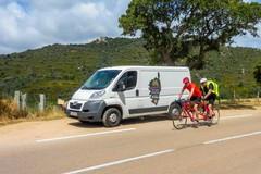Blind Challenge: Giro della Puglia in bici