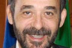 Mario D'Amelio è il nuovo assessore con delega ad appalti