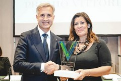 Al dottor Sergio Fontana il Premio Vittoria 2019