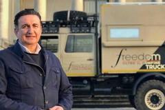 Roberto Giacobbo visita Castel del Monte