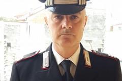 Il  Maresciallo Capo Della Volpe Vincenzo insignito Cavaliere