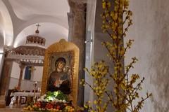 Madonna della Fonte, Patrona di Canosa
