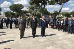 Il 73° anniversario della proclamazione della Repubblica Italiana,