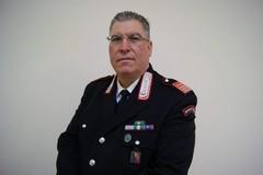 Onorificenza di Cavaliere al Comandante Savino Silecchia