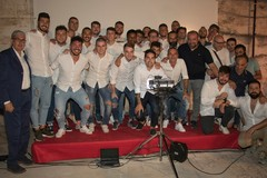 Coppa Italia Serie B: Playled Futsal Canosa in campo