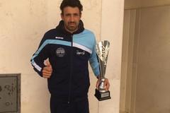 Antonio Di Nunno vince la Marcia Mariana