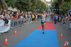 Pasquale Mastrapasqua al Grand Prix IUTA di Ultramaratona