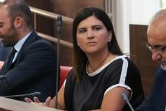 Rosa Cascella,Vice Presidente  della Provincia di Barletta Andria Trani