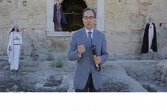 """Giuliano Volpe inaugura """"Il Maggio dei Libri"""""""