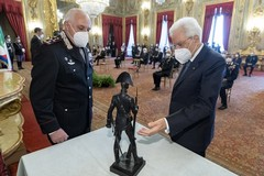 Il 207° anniversario di fondazione dell'Arma dei Carabinieri