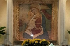 Madonna del Sabato:  Mons. Mansicelebrerà la Santa Messa