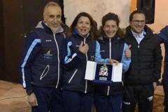 """L'Atletica Pro Canosa domina la """"25^ Staffetta di Carnevale"""""""