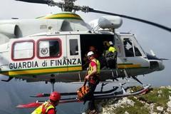 Guardia di Finanza :Tecnico di Soccorso Alpino (S.A.G.F.)