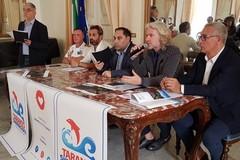 Tutto pronto per l'Open Water 2019 a Taranto