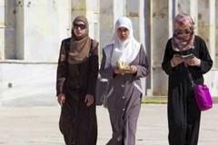 Sviluppo del Turismo Muslim Friendly