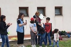 Biblò per sensibilizzare i bambini alla lettura