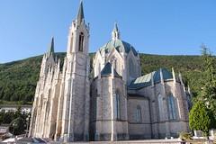 Pellegrinaggio al Santuario Dell'Addolorata diCastelpetroso