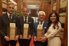 """Alla Farmalabor il """"Premio dei Premi"""""""