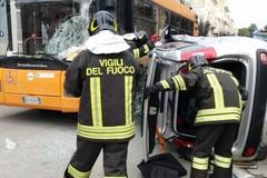 Incidenti stradali : riunione tecnica in Prefettura