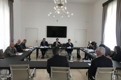 Prima Riunione Tecnica di Coordinamento delle Forze di Polizia di Bari