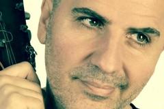 """Marco Armani alla  XX EDIZIONE del """"PREMIO DIOMEDE"""""""