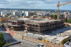 Questura ad Andria: il cronoprogramma per la conclusione dei lavori
