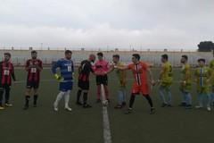 Vittoria in rimonta per il Canosa calcio
