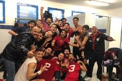 Il Canusium Calcio batte la capolista Hellas Laterza